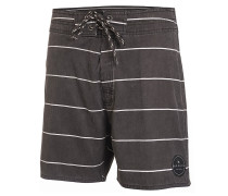 "Outcast Retro 15"" - Boardshorts - Schwarz"