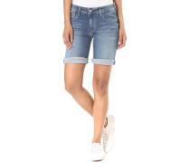 Poppy - Shorts für Damen - Blau