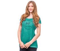 Friday - T-Shirt für Damen - Grün