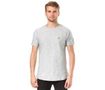 Print - T-Shirt für Herren - Grün