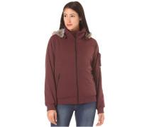 Programme - Jacke für Damen - Rot
