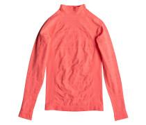 Passana - Langarmshirt für Damen - Orange