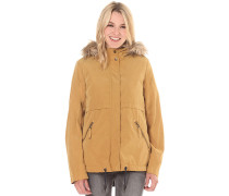 Vicomfa - Jacke für Damen - Gelb