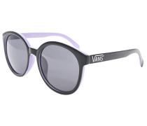 Kapela - Sonnenbrille für Damen - Schwarz