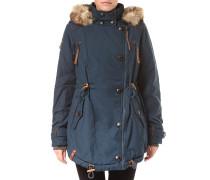 Sissimuschi VI - Jacke für Damen - Blau