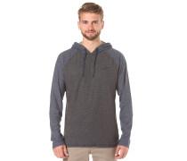 Quest L/S Knit - Hemd für Herren - Schwarz