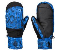 Seger - Snowboard Handschuhe für Damen - Schwarz