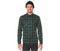 Old Fella - Hemd für Herren - Grün