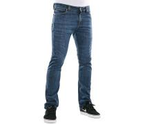 Skin - Jeans für Herren - Blau