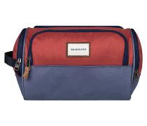 Capsule - Reisetasche für Herren - Rot
