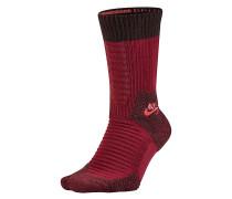 Skate 2.0 Crew Socken - Rot
