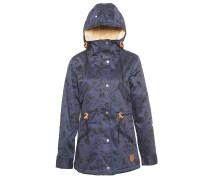 Cleo - Jacke für Damen - Blau