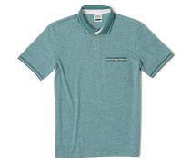 Obrego - Polohemd für Herren - Grün