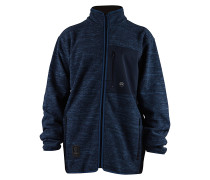 Vanlife 1St Layer - Funktionsjacke für Herren - Blau