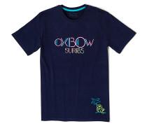 Toluca - T-Shirt für Herren - Blau