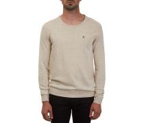 Uperstand Crew - Sweatshirt für Herren - Beige