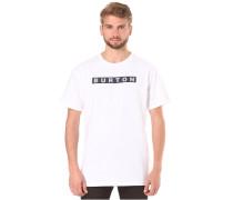 Vault - T-Shirt für Herren - Weiß