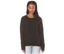 Sin - Sweatshirt für Damen - Schwarz