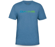 Da Rail - T-Shirt für Herren - Blau