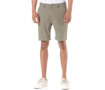 Grid - Shorts für Herren - Grün