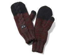 Kachina Mitt - Snowboard Handschuhe für Damen - Rot
