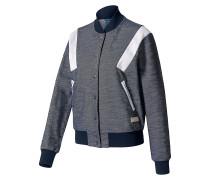 Tracktop - Jacke für Damen - Schwarz