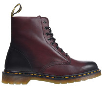 1460 Antique Temperly CRStiefel Rot