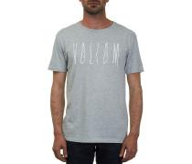 Smear BSC - T-Shirt für Herren - Grau
