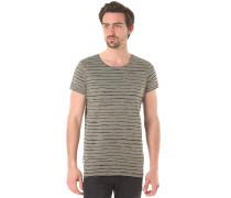 Cap Crayon - T-Shirt für Herren - Schwarz