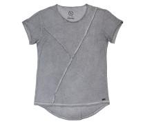 Busted - T-Shirt für Herren - Grau