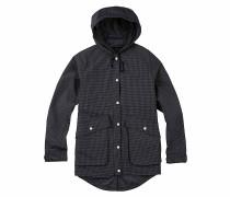 Lyra - Jacke für Damen - Schwarz