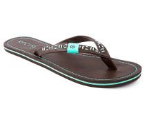 Tahaa - Sandalen für Damen - Mehrfarbig