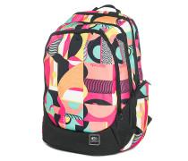 Paola Trischool - Rucksack für Damen - Mehrfarbig