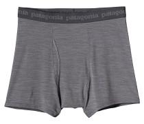 Merino Daily Briefs - Unterwäsche für Herren - Grau