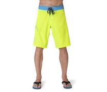 Duncan - Boardshorts für Herren - Gelb