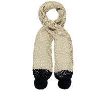 Firework - Schal für Damen - Weiß