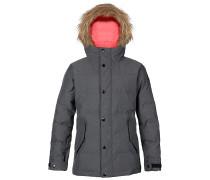 Traverse - Jacke für Mädchen - Grau