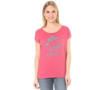 SauerampferM. - T-Shirt für Damen - Pink