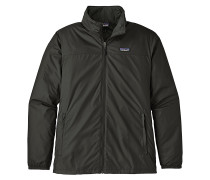 Light & Variable - Outdoorjacke - Schwarz