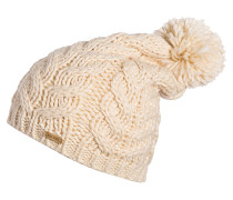 Campana - Mütze für Damen - Weiß