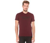 PT Graphic - T-Shirt für Herren - Rot