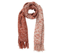 Slushy - Schal für Damen - Rot
