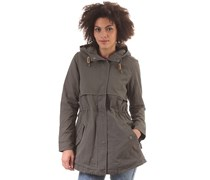 Jigsaw - Jacke für Damen - Grün