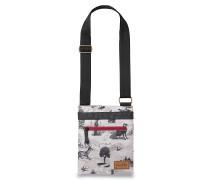 Jive - Handtasche für Damen - Grau