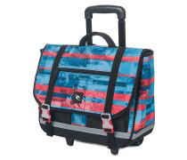Wheelie Satchel Ocean Gl - Rucksack für Herren - Blau
