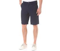 Rad - Shorts für Herren - Blau