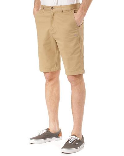 Howland Classic - Chino Shorts - Beige