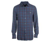 Gravy - Hemd für Herren - Blau