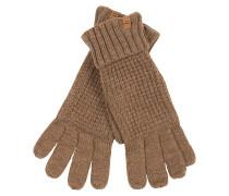 Brooklyn - Handschuhe für Herren - Braun