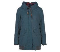 Ouassima - Jacke für Damen - Blau
